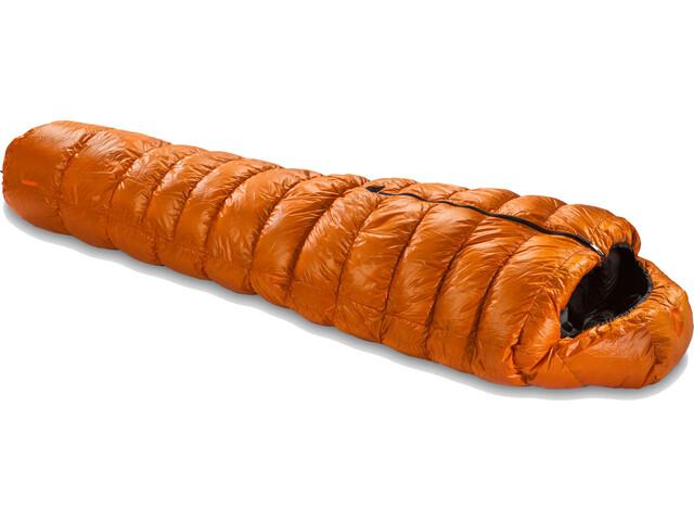 Valandré La Fayette Sleeping Bag L, orange